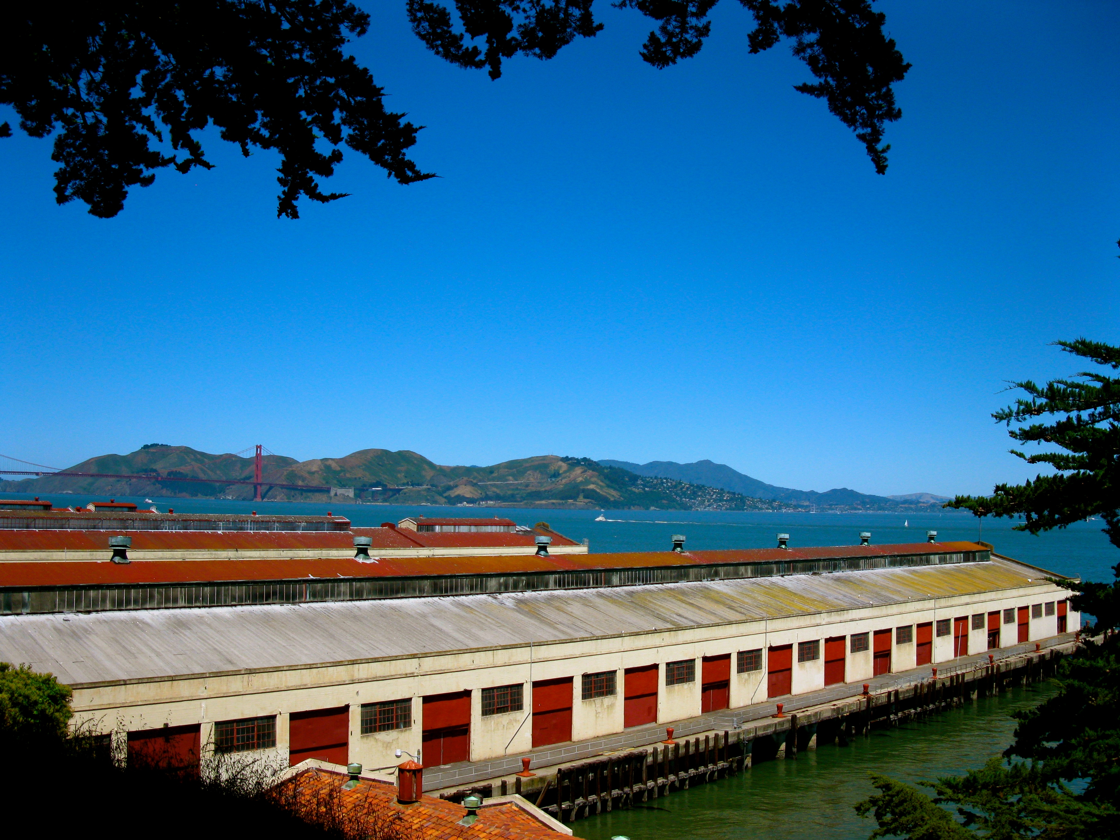 Fort Mason Center, San Francisco